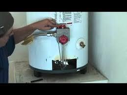 lighting a gas water heater how do you light a water heater amazing lighting
