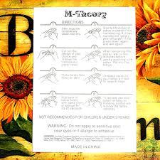 lexus van karton online shop m theory temporary choker makeup 3d tattoos sticker