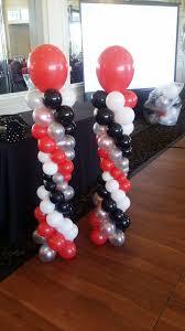 balloon delivery stockton ca columns american event rentals