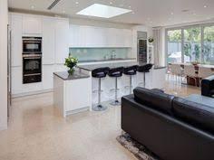 Family Kitchen Design Ideas Open Plan Family Kitchen U2013 Tom Howley Interiors Del Prado