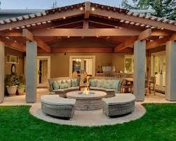 backyard patio roof ideas u2013 outdoor design