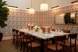 private dining u2014 georgie