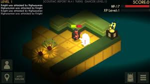 android roguelike rogues and raiders 3d pixel roguelike for android apk