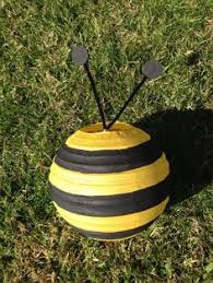 bumblebee decorations bumble and buzz 3 tissue paper poms bumble bee birthday