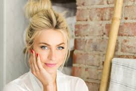 Julianne Hough Welcome To The Official Site Of Julianne Hough