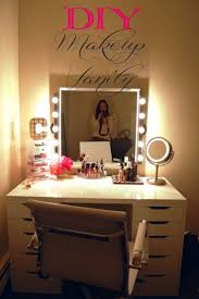 sweet ideas diy makeup vanity 17 best images about diy area on