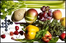 the real scoop on the raw food diet huffpost