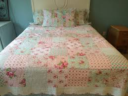 Shabby Chic Curtains Target Bedroom Target Shabby Chic Bedding For Soft And Smooth Bed Design