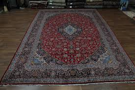 Persian Rugs Charlotte Nc by Excellent Quality Palace Size Red Kashan Persian Oriental Area Rug