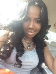 weave hairstyles with middle part image result for middle part sew in weave weave pinterest