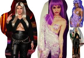 Lil Kim Halloween Costumes Halloween 2013 U2013 Fashionholic Blog
