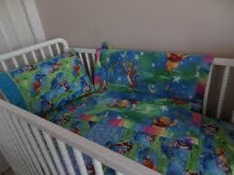 Tigger Crib Bedding Crib Bedding Winnie The Pooh And Tigger 3 Baby Crib