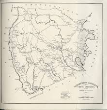 State Map Of South Carolina by Buying Selling And Trading In Antebellum South Carolina