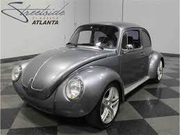 volkswagen beetle 1960 custom 1973 volkswagen beetle for sale on classiccars com