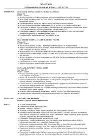 travel manager images Business travel manager resume samples velvet jobs jpg