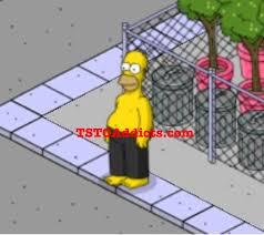 Simpsons Floor Plan Simpson Homer Simpson U2026 He U0027s The Greatest Guy In History U2026 The