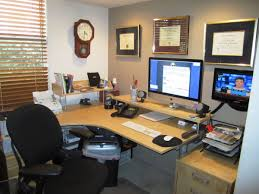 Home Office Furniture Ideas Admirable Small Office Space Plus Small Office Space Smalloffice