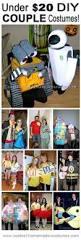 Halloween Costumes 20 20 Pun Halloween Costumes Couples