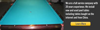 pool table assembly service near me professional pool table repair service in new jersey pro pool