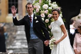 pippa middleton death of strapless bridal gowns aleteia