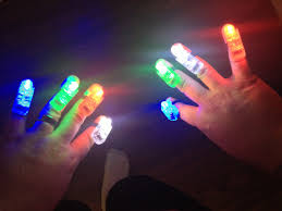 Cool Led Lights by Led Lighting New Led Finger Lights Magic Led Finger Lights