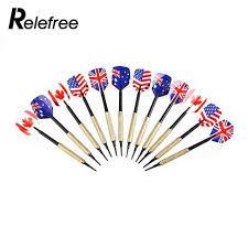 tienda online 12 unids dardos de punta blanda con 36 consejos