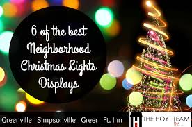 christmas lights simpsonville sc best free christmas light displays in greenville sc 2016