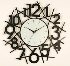 cool wall clock cool wall clocks for guys eventsbygoldman com