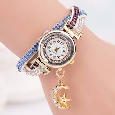 bracelet watches ebay images Wholesale luxury brand 2015 new hot girls analog wrap wrist watch jpg