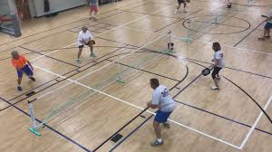 pickleball the sport with the funny name catches on in kentucky