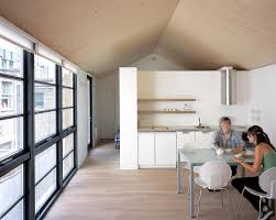 carlisle lane flats prs architects