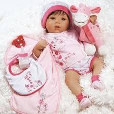 Baby Doll High Chair Set 8 U2033 Baby Doll Feeding Time U2013 Baby Doll With High Chair And