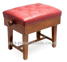 concert piano stools from just piano stools co uk solo and duet