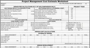 House Cleaning Estimate Form by Project Estimate Template Estimate Template 31 44 Free Estimate