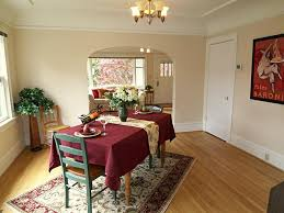 Home Staging Tips For Sellers In Portland Oregon Stage Your - Dining room staging