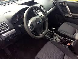2012 Subaru Forester Interior 2016 Subaru Forester 2 5i Touring Review Wheels Ca