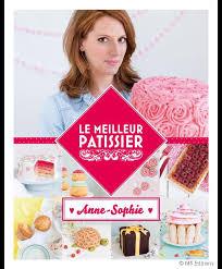livre de cuisine patisserie gagnant le meilleur pâtissier saison 3 bientôt des chroniques télé