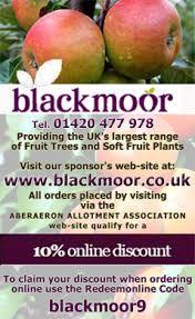 Blackmoor Fruit Trees - fruit tree grafting