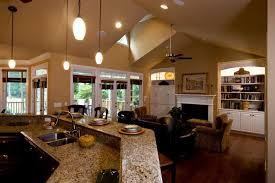Open Floor Plan Kitchen Ideas by 100 Kitchen Living Room Designs Best 20 Scandinavian