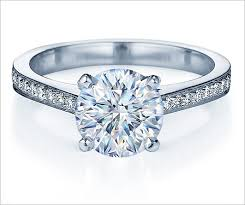 diamond engagements rings images Sell engagement rings at jensen estate buyers and get paid more jpg