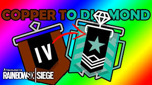 point s siege social copper 0 points to in 20 mins rainbow six siege
