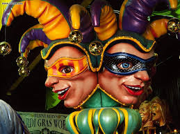 new orleans mardi gras mask mardi gras world new orleans la travel thru history show
