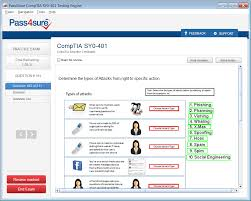 pass comptia security exam comptia security certification training