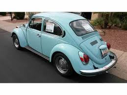 1971 volkswagen beetle for sale 1971 volkswagen beetle for sale classiccars com cc 736710