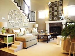 Ideas For Staircase Walls Peachy Design Staircase Wall Decor With Modern Beautiful