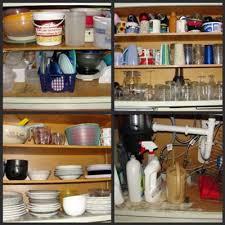 Brilliant Organising Kitchen Cabinets Organizing Kitchen Cabinets - Kitchen cabinets organization