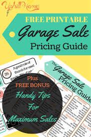 best 25 garage sale pricing ideas on pinterest rummage sales best 25 garage sale pricing ideas on pinterest rummage sales near me yard sale and yard sales near me