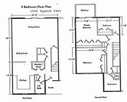 2 story house floor plan 55 awesome simple 2 story house plans house floor plans house