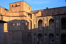 cortile palazzo farnese ambasciatori territorio sabato 29 aprile a palazzo farnese