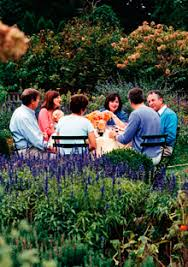 barefoot contessa dinner party ina garten s stress free garden party salvia barefoot contessa